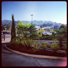 Photo taken at Clackamas Town Center by Erin on 9/17/2012