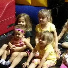 Photo taken at Pump It Up by Brent G. on 9/15/2013
