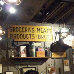 Photo taken at Cracker Barrel Old Country Store by Sarah F. on 2/22/2013