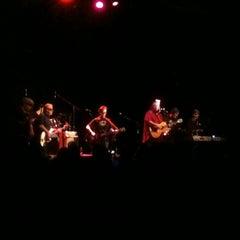 Photo taken at Bearsville Theater by Beren21 on 3/5/2014