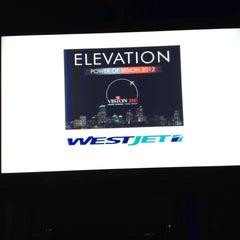 Photo taken at Altitude 737 by Travel Jason's Way™ J. on 11/2/2012