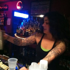Photo taken at Circus Restaurant & Bar by Adalae on 11/8/2012