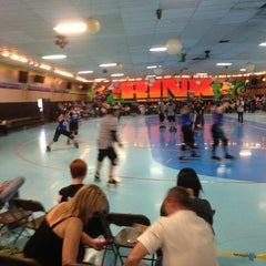 Photo taken at The Rink by Greg F. on 3/17/2013