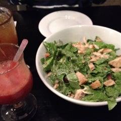Photo taken at Kaffas Sushi by Beyla on 9/26/2012