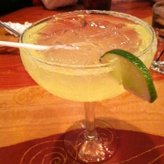 Photo taken at Mexican Village Restaurant by Jenna on 1/26/2013