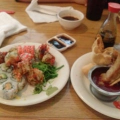 Photo taken at Tokyo Buffet by Libby Lane L. on 3/12/2013