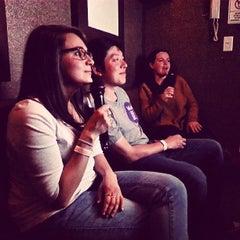 Photo taken at Karaoke Duet 48 by Joshua W. on 5/5/2013