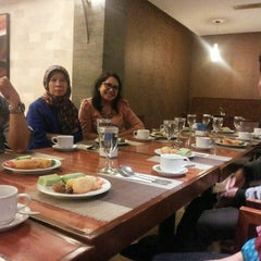 Photo taken at Hotel Menara Bahtera by Ninuk S. on 7/2/2015
