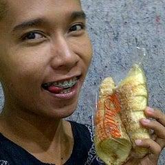 Photo taken at Roti Orion Lumajang by Meldella Dee A. on 12/7/2012