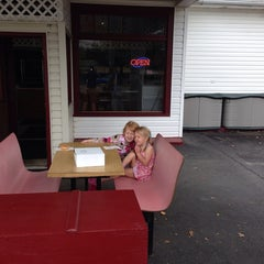 Photo taken at Carol Lee Donuts by Russ C. on 10/13/2013