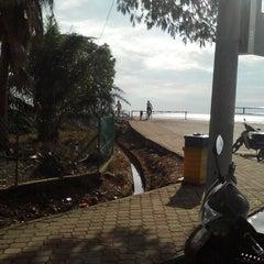 Photo taken at Tanjung Ketapang by Luq F. on 8/4/2015