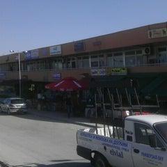 Photo taken at Nov Pazar Bitola by Vlatko on 9/24/2012