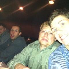 Photo taken at Funny Bone Comedy Club by Mitch L. on 12/21/2013
