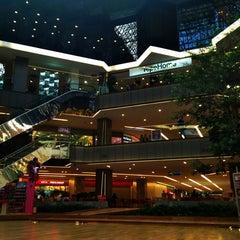 Photo taken at Galleria by Cem Ç. on 3/1/2013