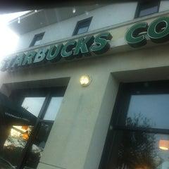 Photo taken at Starbucks by Brad on 12/20/2012