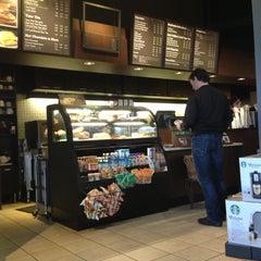 Photo taken at Starbucks by Erik V. on 4/29/2013