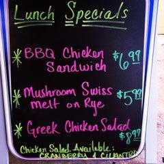 Photo taken at Kings Creek Village Tavern by Marian M. on 9/20/2013