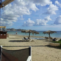 Photo taken at Pago Pago beach bar by Rob M. on 10/16/2012