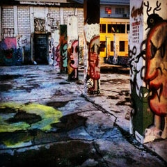 Photo taken at Graffiti's Place Jalan Ewan by Zurairi A. on 10/11/2012