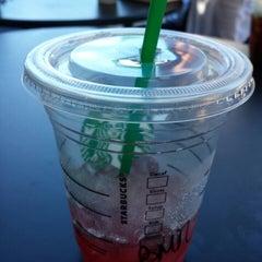 Photo taken at Starbucks by Richard C. on 8/1/2014
