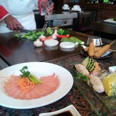 Photo taken at Daruma by Michelle O. on 12/7/2012