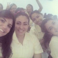 Photo taken at Facultad de Medicina by Samantha M. on 11/8/2013