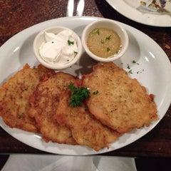 Photo taken at Rudi Lechner's German Restaurant by A C. on 2/26/2014