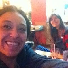 Photo taken at Coletânea Ciber Café by Ishana on 9/21/2012