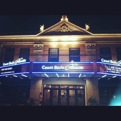 Photo taken at The Count Basie Theatre by David on 10/7/2012