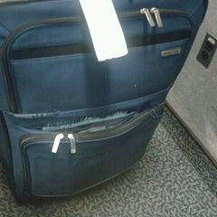 Photo taken at Baggage Claim by Brandon H. on 8/23/2014