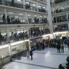 Photo taken at IPCHILE by Elecktor D. on 10/25/2012