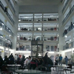Photo taken at IPCHILE by Elecktor D. on 9/25/2012