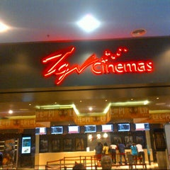 Photo taken at TGV Cinemas by Nor Azhar A. on 11/25/2012