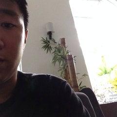 Photo taken at Đen & Trắng Cafe by Vixu on 9/11/2014