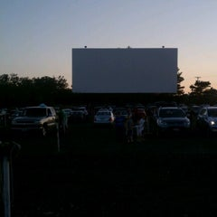 Photo taken at Aut-O-Rama Twin Drive-In Theatre by Sergio D. on 6/9/2012