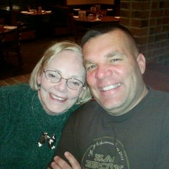 Photo taken at O'Charley's by Lisa M. on 11/26/2011