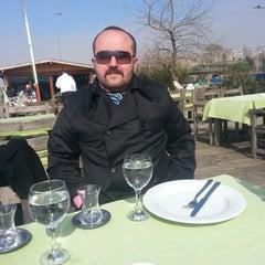 Photo taken at Oguzhan Caddesi by Erol A. on 2/25/2013