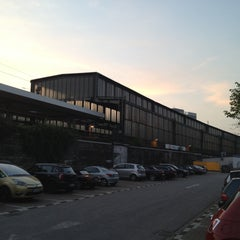 Photo taken at Duisburg Hauptbahnhof by Uwe on 5/3/2013