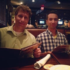 Photo taken at LongHorn Steakhouse by Bryan M. on 6/11/2014