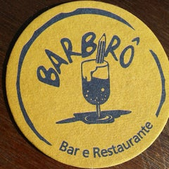 Photo taken at Barbirô by Marcos B. on 7/27/2013