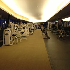 Photo taken at Equinox by Martin on 1/19/2013