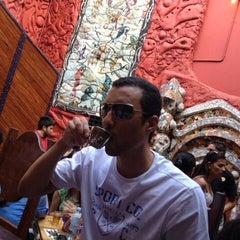Photo taken at Escondidinho da Amada by Geraldo F. on 9/15/2012