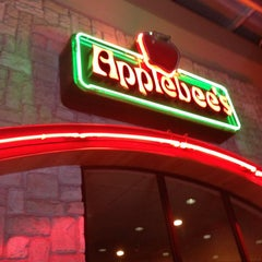 Photo taken at Applebee´s by Michael A. on 3/17/2013