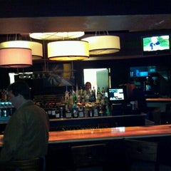 Photo taken at Zeppelins Bar & Grill by vang b. on 10/13/2012