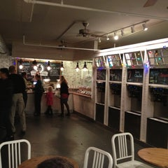 Photo taken at The Yogurt Tap by Scott R. on 12/10/2012