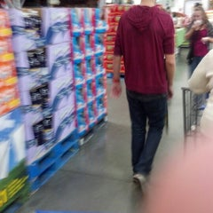 Photo taken at Sam's Club by Mike R. on 11/17/2012
