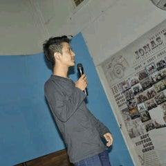 Photo taken at Jonas Professional Photographer (JPOP) by Adila Fadhila A. on 9/26/2012
