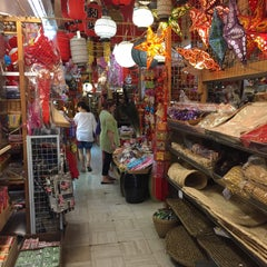 Photo taken at Chinatown by Jim on 8/16/2015