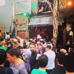 Photo taken at Bar do Netão by Jaime S. on 2/10/2013