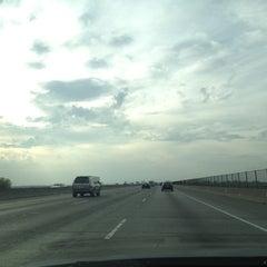 Photo taken at Blecher-Freeman Memorial / Yolo Causeway by KimTen on 11/15/2012